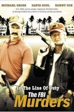 """Watch """"In the Line of Duty The FBI Murders"""" (1988) online on PrimeWire 