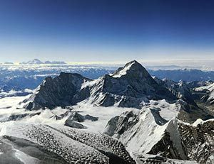 360 Panoramic Picture of Everest (PICTURE)