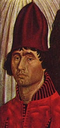 Juan, Lord of Reguengos de Monsaraz (1400 - 1442). Son of Joao I and Philippa of Lancaster. He married Isabella of Braganza and had children.