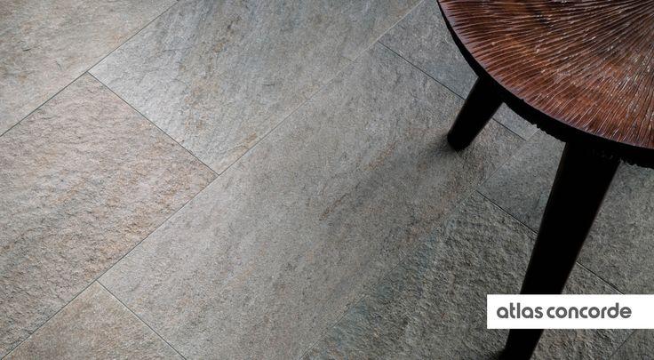 #TRUST silver | #AtlasConcorde | #Tiles | #Ceramic | #PorcelainTiles