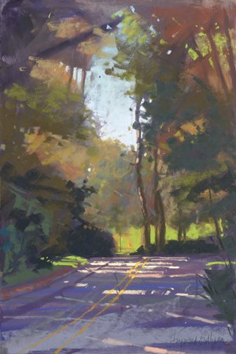 Liz Haywood-Sullivan. River Road, Chatham