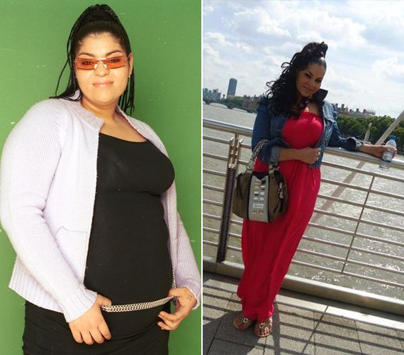 Majdnem 120 kg-ról egészen 63-ig követtem a példaképemet és leadtam a súlyom felét! Sziasztok! Bernadett vagyok. Egy kis...