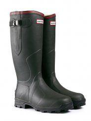 Men's Hunter Balmoral Royal Boots $375