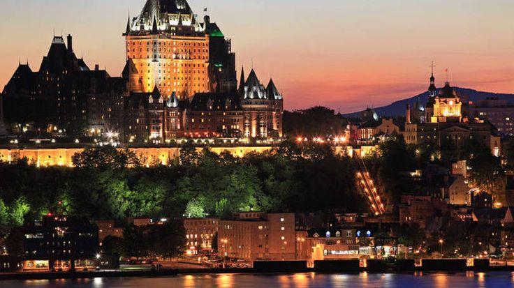 Quebec , cidade de Quebec, Canadá