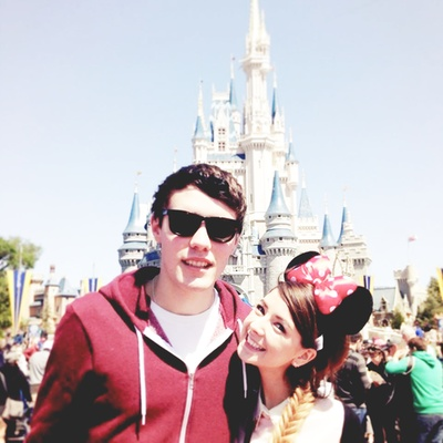 I ship these two so hard it's not even funny <3 #Zalfie (Zoe & Alfie)