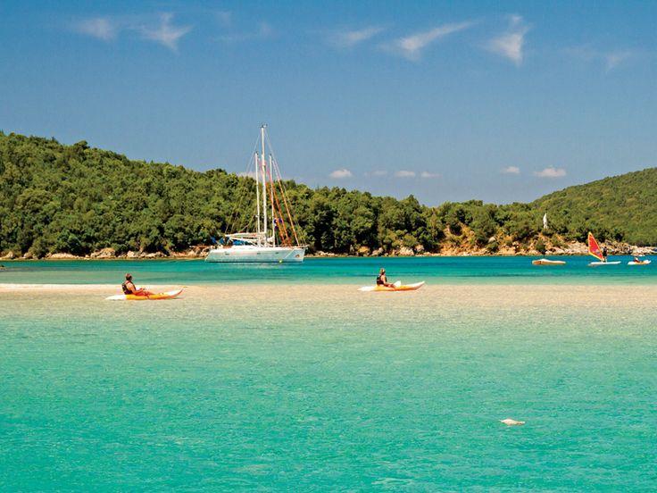 Πάργα - Σύβοτα: Η «Καραϊβική» της Ελλάδας. Εξωτικές παραλίες, καταπράσινο τοπίο και υπέροχα νησάκια που πάτε και με τα πόδια!... - Travel Style - Το καλύτερο ταξιδιωτικό portal