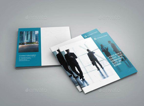 61 best Best Bi-Fold Brochure Design images on Pinterest - modern brochure design