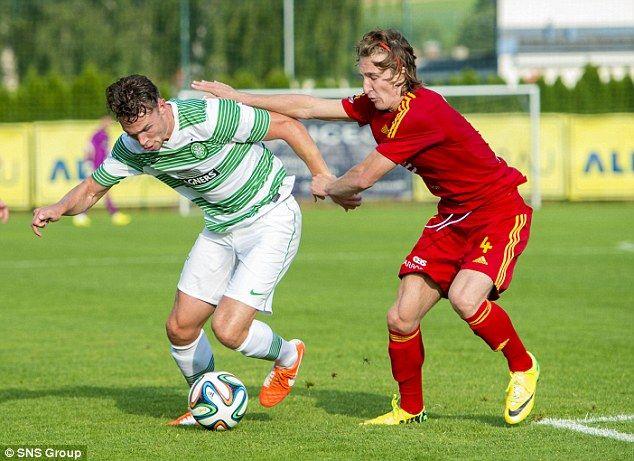 Prediksi Dukla Praha vs Celtic 4 Juli 2015 Friendly Match