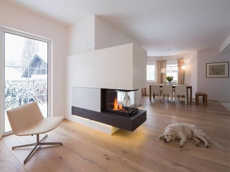 25+ Best Ideas About Heizkamin On Pinterest | Kachelofen Modern ... Kamin Modern Wohnzimmer