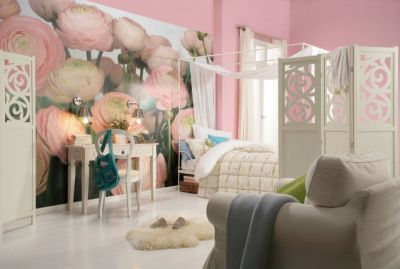 Tendinte: 3 stiluri artistice de decor interior (I)