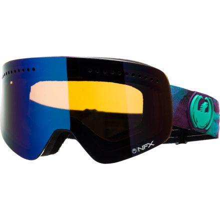 Dragon NFX Goggle