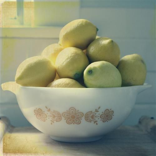 Original art for sale at UGallery.com | Lemons by Chelsea Fisher | $150 | photography | 20 h x 20 w