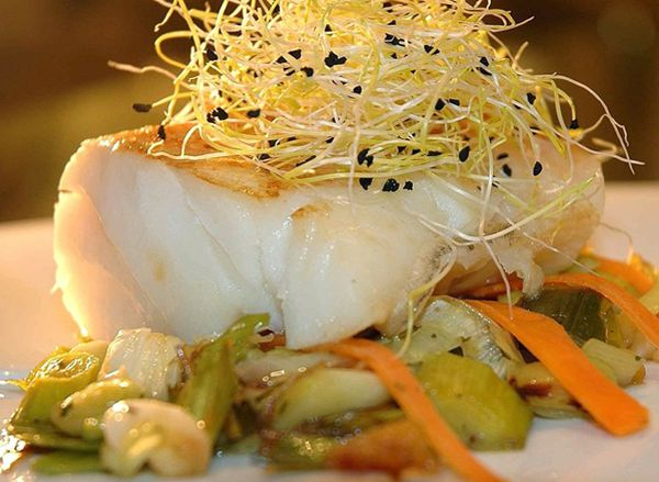 31 best b a n g k o k images on pinterest bangkok for Cod fish protein