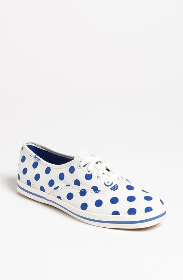 Keds x kate spade new york (on sale)
