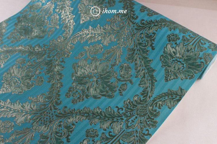 Wallpaper Vinly Batik D0086 Fast Respon WhatshApp : 085646183222