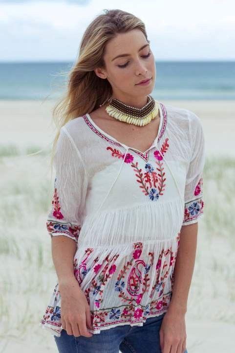Ruby Yaya Durban Maxi Kaftan | Kaftan | Yes Clothing