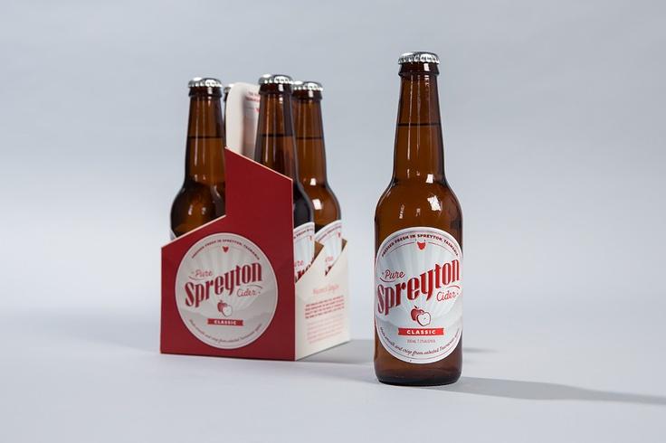 Spreyton Cider Co - SouthSouthWest