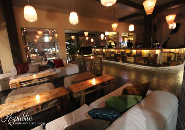 Enjoy our best new places in Cape Town and surrounds with #CapeTownMagNew. One more each day - so whenever you're bored.....#CapeTownMagNew. Re:public Lounge and Bar. Meet Hout Bay's swish new neighbourhood haunt. www.capetownmagazine.com/re-public-restaurant-bar-and-lounge
