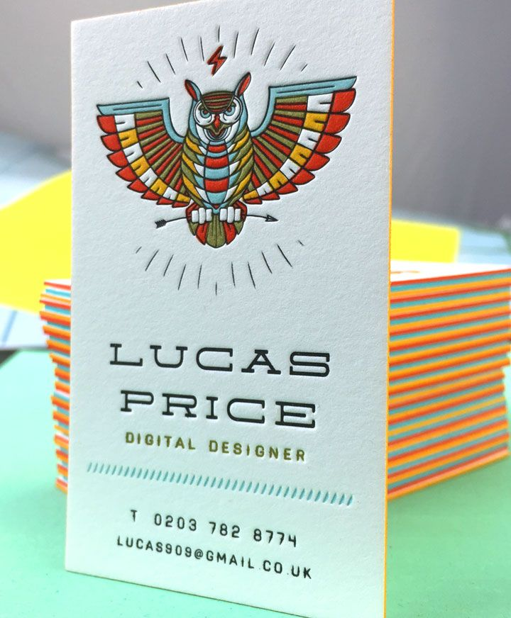 955 best Business Cards/ Promos images on Pinterest | Business ...