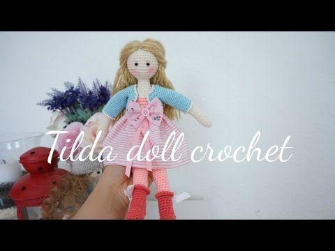 Knottellaa dolls - YouTube