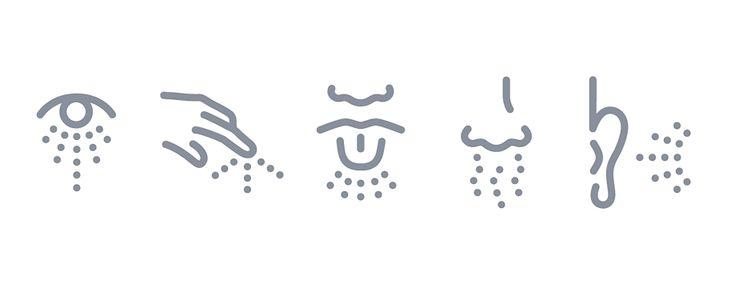 http://www.estrategiadigital.pt/marketing-sensorial/ - O desgaste de algumas das técnicas tradicionais de Marketing tem impelido alguns profissionais da área a pesquisar e encontrar técnicas inovadoras capazes de gerar vendas. Normalmente, são os conteúdos visuais e auditivos os que mais se usam. O ideal estaria em apostar em sensações como olfato, o tato e o paladar. A questão é: como?