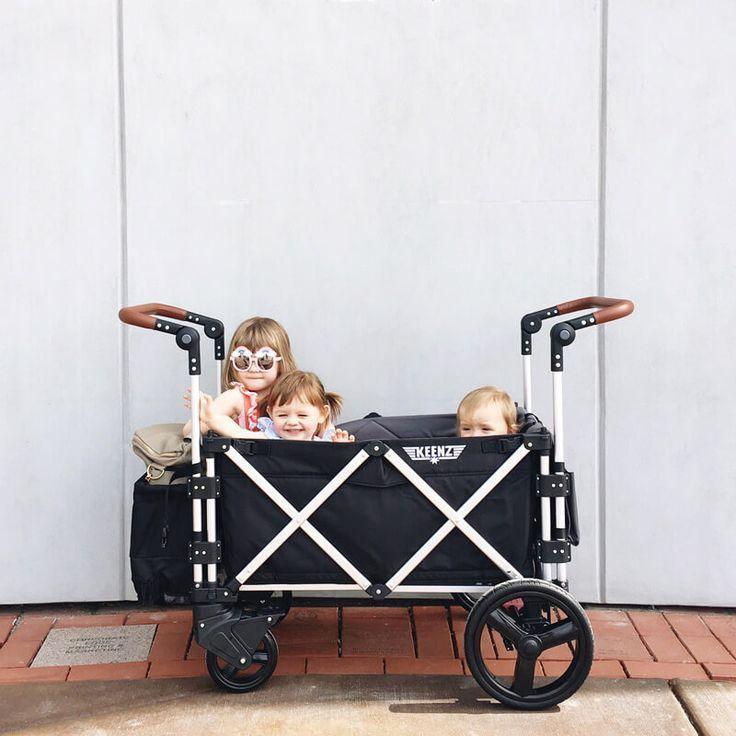 Save 25 on the Keenz 7S Stroller Wagon Kids wagon