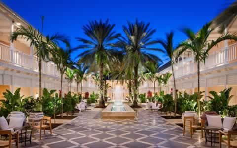 Hartford Courtyard at One&Only Ocean Club