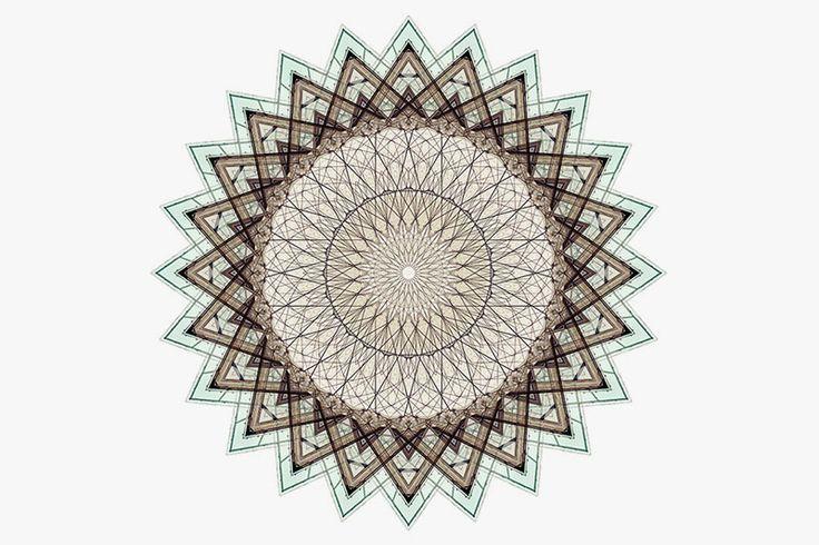 Kaleidoscopic Architecture by Cory Stevens • Highsnobiety