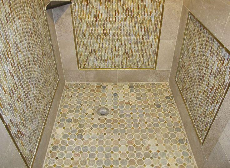 10 best Bathroom tile images on Pinterest Bathroom tiling