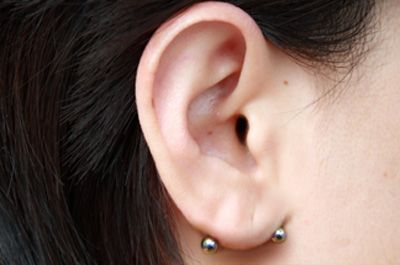 Coolest Piercings You May Have Never Heard Of: the Transverse Lobe ...