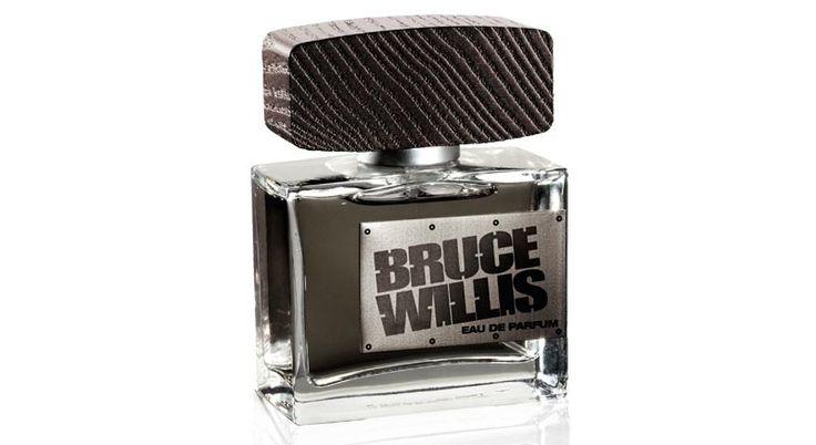 LR Bruce Willis Eau de Perfume