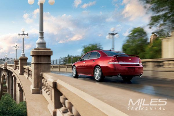 Discover great prices and discounts at Miles Car Rental Los Angeles Airport car hire company!