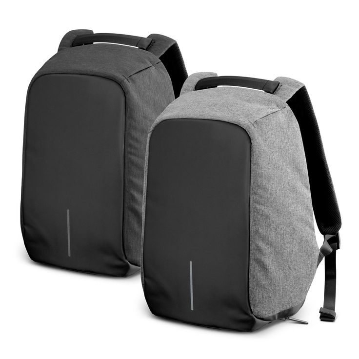 The Bobby Anti-Theft Backpack from XD DESIGN combines tough uncompromising security with advanced storage features and a streamlined futuristic design. It boasts a myriad of security and safety features including a unique zero entry main zip closure, two secure hidden pockets, reflective night safety strips and cut resistant internal panels on the front and sides.  Bobby is a dream to wear with extensive breathable back and shoulder padding and a revolutionary weight dispersal system which…