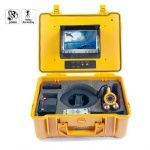 20m Cable Underwater Video Camera Fishing System with SD Card Storage and 7 inch Color LCD