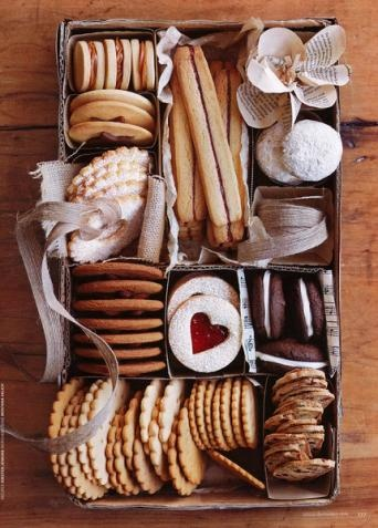 Christmasbiscuits