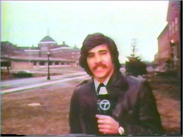 As a reporter for WABC-TV in 1972, Geraldo Rivera slipped into the Willowbrook State School for the mentally retarded and exposed the dreadful conditions there. He won several awards for his efforts.