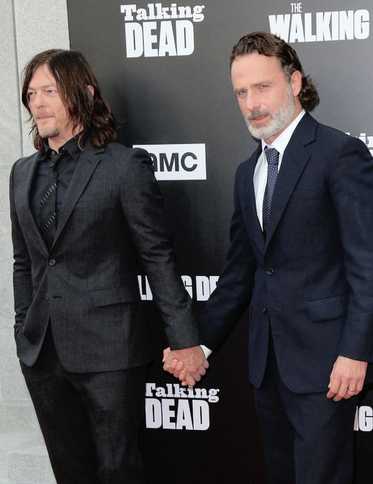 #Rickyl - The happy Couple