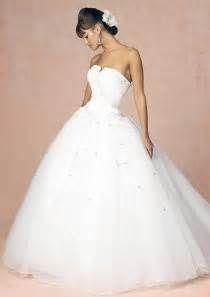 Princess Wedding Dress White Inofashionstylecom