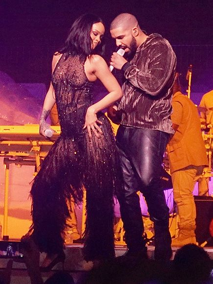 Rihanna and Drake Have Been Secretly Dating 'For Months,' Says Source| Couples, People Scoop, Drake, Rihanna