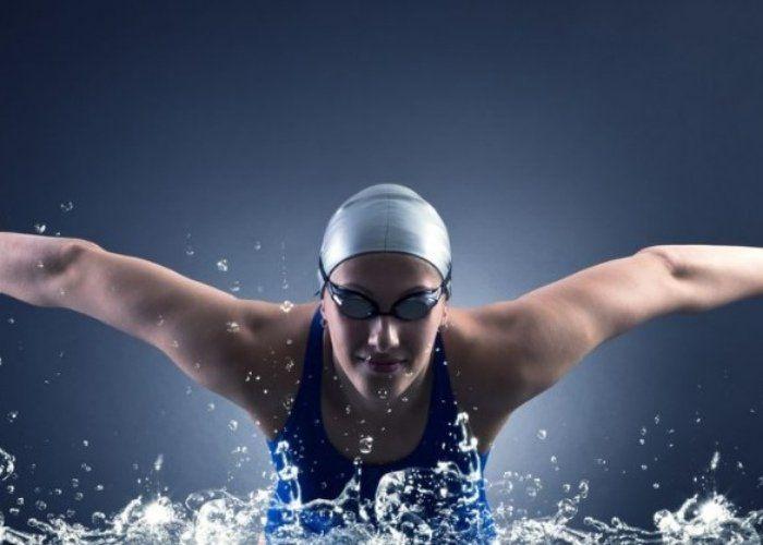 entreno natacion adelgazar la