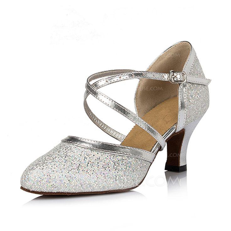 Jjshouse Womens Dance Shoes