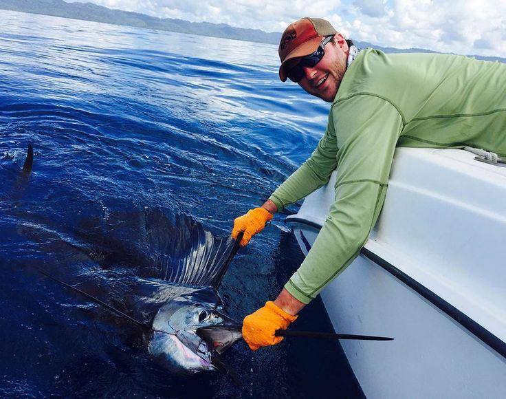 Costa Rica Sport Fishing Resort