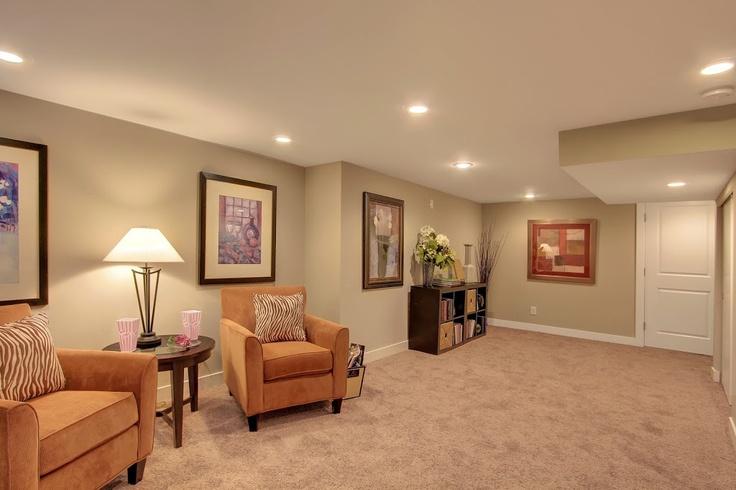 Heaton Dainard flipped another house in Greenwood Seattle! Beautiful finished basement..