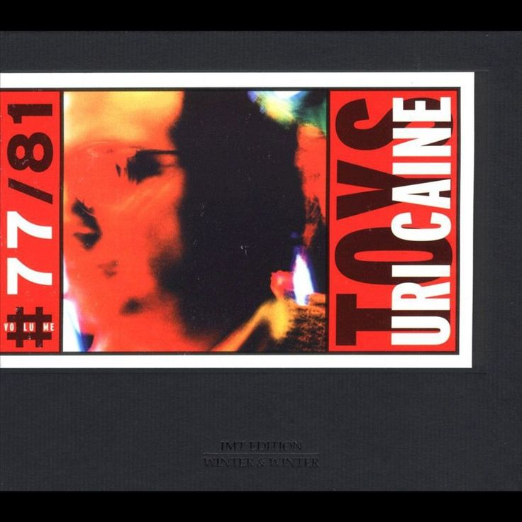 Uri Caine - Toys (CD), Pop Music