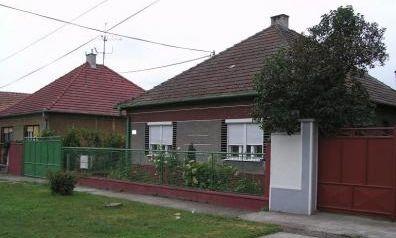 Starý rodinný dom - rekonštrukcia.