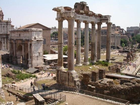 Real Ruins