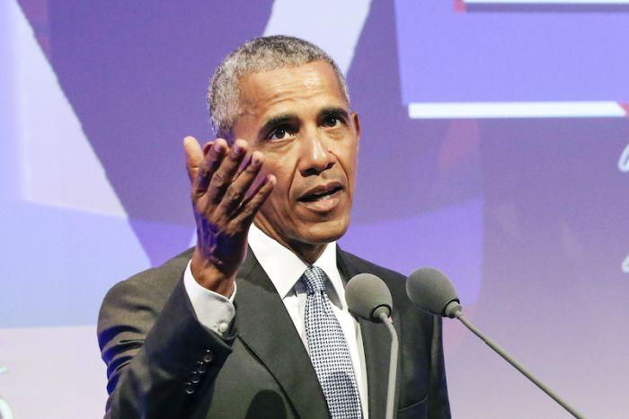 F Yo Bill: Real President Barack Obama Pens Righteous Rebuke Of Shady Trump Healthcare Plan -  Click link to view & comment:  http://www.afrotainmenttv.com/f-yo-bill-real-president-barack-obama-pens-righteous-rebuke-of-shady-trump-healthcare-plan/
