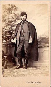 Alajos-Landau-CDV-photo-Feiner-Herr-Adel-Szegeden1860er