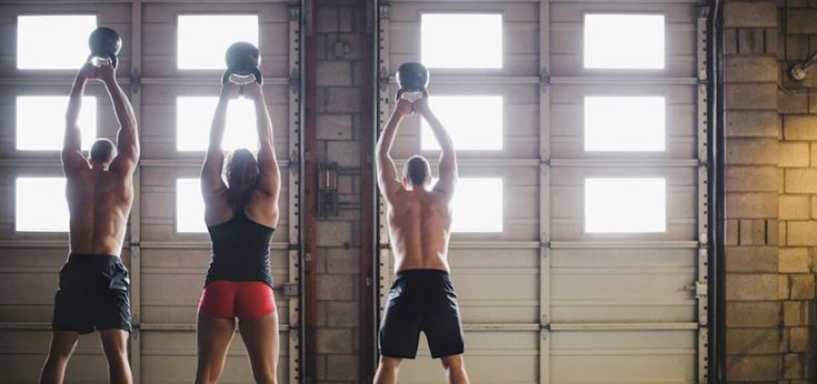 The kettlebell is all the rage right now because it creates results ... fast. In contrast to your average gym exercises that isolate one muscle group at a time, the kettlebell targets your whole body.