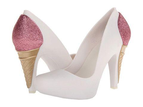 Melissa Shoes Melissa Incense + Karl Lagerfeld